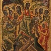 Επαναπατρίζονται ιεροί θησαυροί