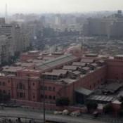 Ματαιώνεται το 12ο Παγκόσμιο Συνέδριο Αιγυπτιολόγων στο Κάιρο