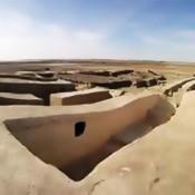 Αποκαλύφθηκε ανάκτορο των Αχαιμενιδών
