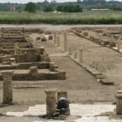 Αρχαία Ηλιδα: Υποψηφιότητα για ένταξη στα μνημεία παγκόσμιας πολιτιστικής κληρονομιάς