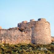 Κάστρο Λάρισα: εργασίες συντήρησης μέσω ΕΣΠΑ