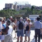 Μείωση επισκεπτών στα μουσεία, δημοφιλέστεροι οι αρχαιολογικοί χώροι