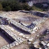 Προϊστορικά απολιθώματα στο Σέσκλο