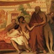 «Ναι» στο σεξ με σφραγίδα Πλάτωνα