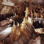 Νέα σελίδα για το σπήλαιο Πετραλώνων