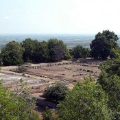 Ενιαίο αρχαιολογικό πάρκο στη Βεργίνα