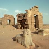 Σώστε τα μνημεία της Νουβίας