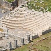 Τα Αρχαία Θέατρα «ζωντανεύουν» με μουσική και λόγο