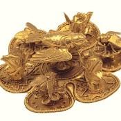 Ακολουθώντας τη λάμψη του χρυσού στην ιστορία