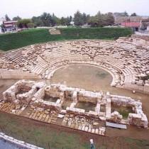 Αρχαία θέατρα στη δυτική Θεσσαλία