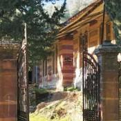 Μνημείο χαρακτηρίσθηκε το Λωβοκομείο της Χίου