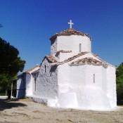 Έργα σε ιστορικές εκκλησίες της Αθήνας