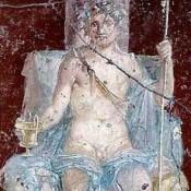 Βίλα της Πομπηίας άνοιξε στο Παρίσι