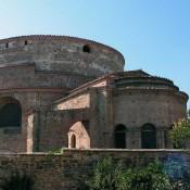 Απροσπέλαστα τα μνημεία της Θεσσαλονίκης