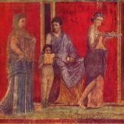 Η Πομπηία δείχνει τα αληθινά της χρώματα