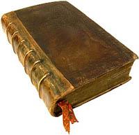Ghostwriting the Torah...