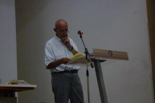 Ο Δ.Ν. Μαρωνίτης.