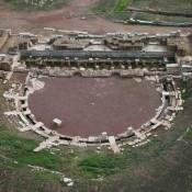 Το Αρχαιολογικό Έργο στην Πελοπόννησο