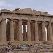Ακρόπολη: ο ιδιοφυής αντισεισμικός σχεδιασμός της την κρατά… όρθια 25 αιώνες