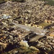 Κατέρρευσε τοίχος κτίσματος στον αρχαιολογικό χώρο της Πομπηίας