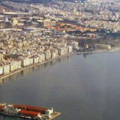 Στο φως η Μέση Οδός της Βυζαντινής Θεσσαλονίκης