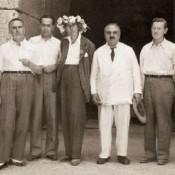 Οι θεμελιωτές της αρχαιολογίας στην Ελλάδα