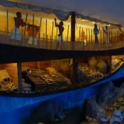Τουρκία: Το Μουσείο Υποβρύχιας Αρχαιολογίας… σπάει τα ταμεία