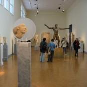 Τα αρχαιολογικά μουσεία της Αθήνας και η επικοινωνία τους με το κοινό