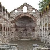 Βυζαντινές εικόνες από τις θρακικές ακτές του Εύξεινου Πόντου