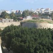 Δωρεάν ξενάγηση την Κυριακή στα ενετικά τείχη του Ηρακλείου