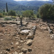 Nέα στοιχεία από την ανασκαφή στα Τζαννάτα