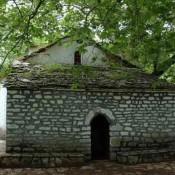 Έργα συντήρησης σε μεταβυζαντινά μνημεία