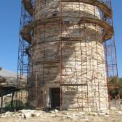 Αρχαιολογικός χώρος ο πύργος Χειμάρρου Νάξου