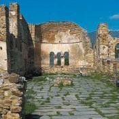 «Η αρχαιολατρία τροχοπέδη για τη μεταβυζαντινή κληρονομιά»