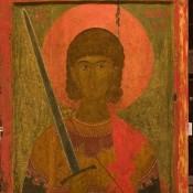 Η εικόνα του Αγίου Προκοπίου στο Βυζαντινό και Χριστιανικό Μουσείο