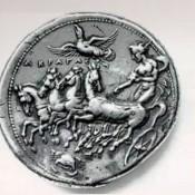 Θα σπάσει τα ρεκόρ το αργυρό δεκάδραχμο από τον Ακράγαντα;