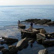 Νέα αρχαιολογικά ευρήματα στο Μικρολίμανο