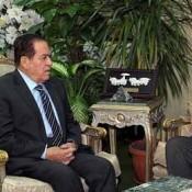 Νέος Υπουργός Αρχαιοτήτων ορίστηκε στην Αίγυπτο