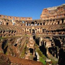 Ρεκόρ για τα ιταλικά μουσεία
