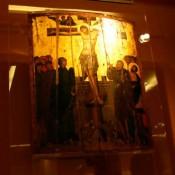 Όταν ο «Ελκόμενος Χριστός» ξαναγύρισε στη Μονεμβάσια