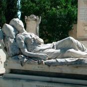 Η «Κοιμωμένη» του Χαλεπά μεταφέρεται στη Γλυπτοθήκη