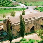 Oλοκληρώθηκαν οι ανασκαφές στο Μεσαιωνικό Ζαχαρόμυλο Κολοσσίου