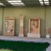 Το αρχαίο νεκροταφείο Πειραιά αποκαλύπτεται