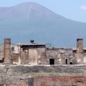 Η δεύτερη καταστροφή της Πομπηίας
