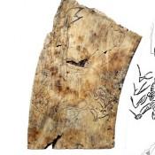 Βρέθηκε ο αρχαιότερος αστρολογικός χάρτης