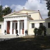 Ανοίγει ξανά το Παλαιό Μουσείο της Αρχαίας Ολυμπίας