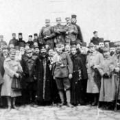 Η απελευθέρωση του Αγίου Ορους το 1912