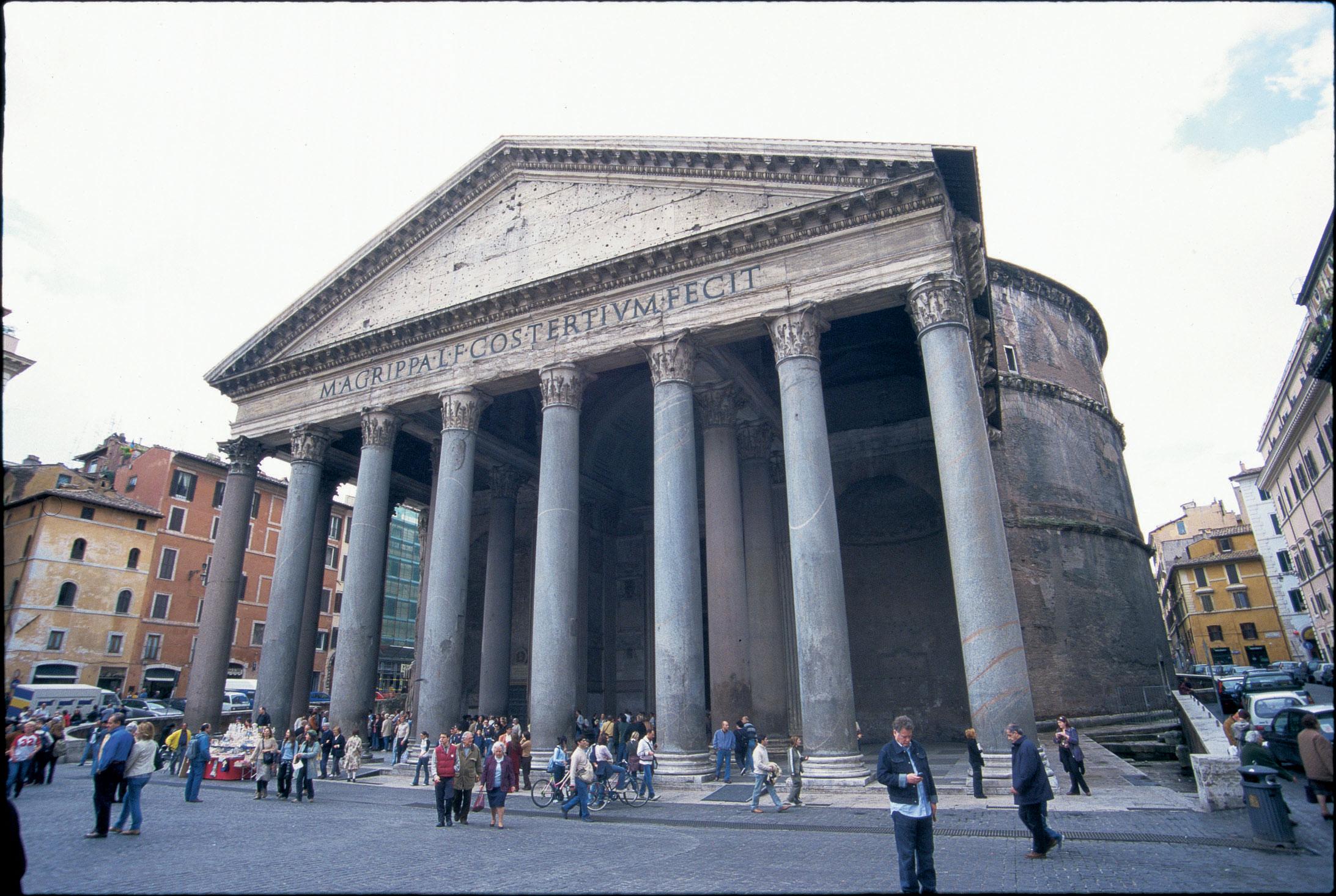 rwmh pantheon