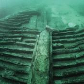 Αρχαία ναυάγια στο ναυάγιο του Κονκόρντια