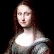 Αντίγραφο της «Μόνα Λίζα» στο Πράδο